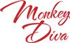 Monkey Diva Phuket Logo